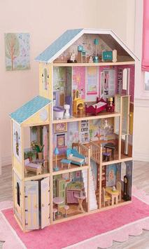 Doll Houses Toy poster