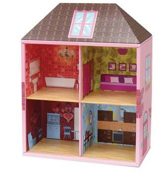 Doll Houses Toy screenshot 2