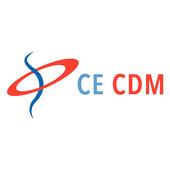 CE CDM Magenta icon