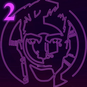 Tool 2 - english strip cartoon icon