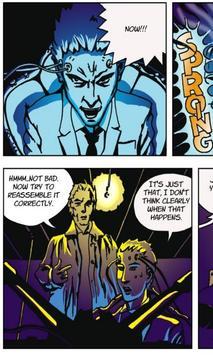 Tool 2 - english strip cartoon apk screenshot