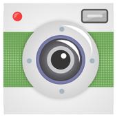 Sketch Comic Camera icon