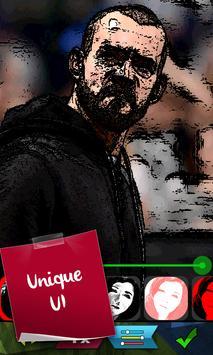 Sketch Comic Camera apk screenshot