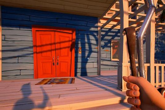 Strategy for Scary Neighbor 3D screenshot 2