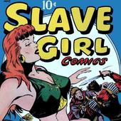 Comic: Slave Girl icon