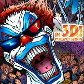 """3D CARNIVAL """"Tablet Edition"""" icon"""