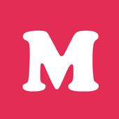 Manga Reader - Free Manga icon