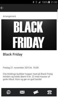 City Kolding apk screenshot