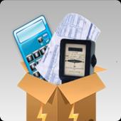 اعرف فاتورة الكهرباء وبلغ القراءة شهريا EG icon
