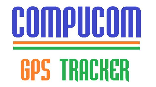 Compucom Tracker poster