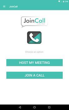 JoinCall screenshot 3