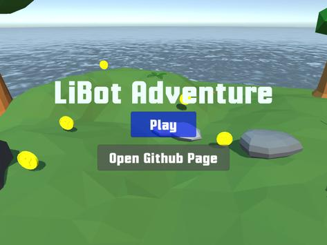 LiBot Adventure screenshot 22