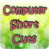 Computer A to Z Shortcuts icon