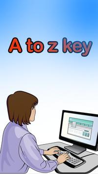 Computer A to Z Shortcuts screenshot 1