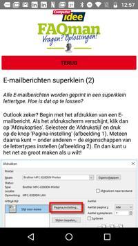 Computer Idee FAQman screenshot 1