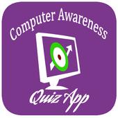 Computer Awareness Exam App icon