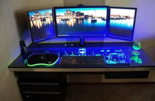 Computer Table Gaming screenshot 2