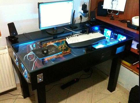 Computer Table Gaming screenshot 3