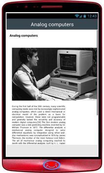 History of Computer apk screenshot