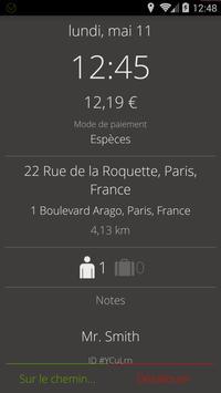 Partenaire Compagny Driver screenshot 1