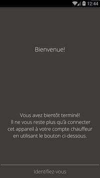 Partenaire Compagny Driver screenshot 2