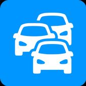 Traffic Assistant - Info, Maps, Auto alerts icon