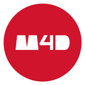 Monster4D icon