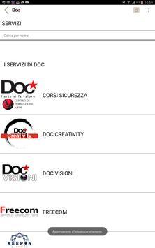 Doc Servizi screenshot 7