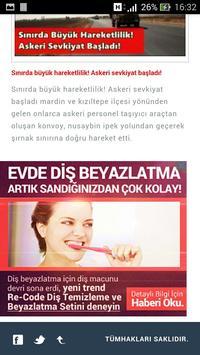 Kızıltepe Gündem apk screenshot