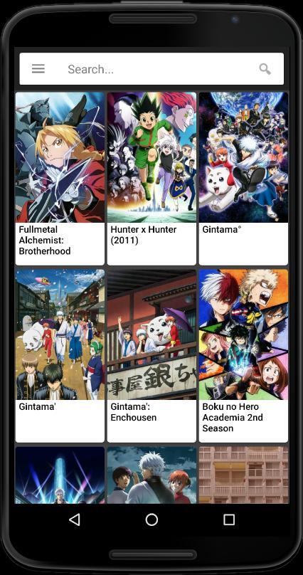 Animeshow Apk