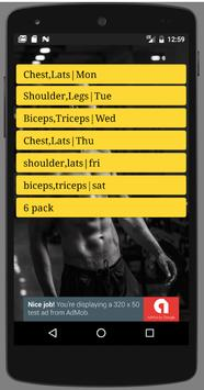Body Shape apk screenshot