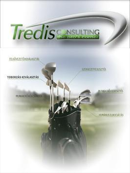 TREDIS poster
