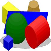 Geometry formulas 圖標