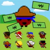 농부 키우기 icon