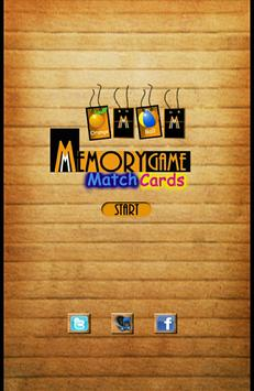 Memory Game:Match Cards 海報
