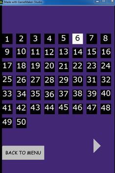 Math Scrabble screenshot 3