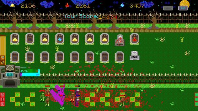 The Necronomicum tower defense screenshot 10