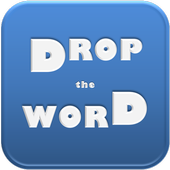 Drop The Word icon