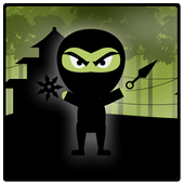Ninja ITACHI - Shadow Village icon
