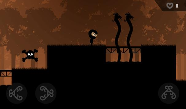 Ninja ITACHI - Shadow Village screenshot 3