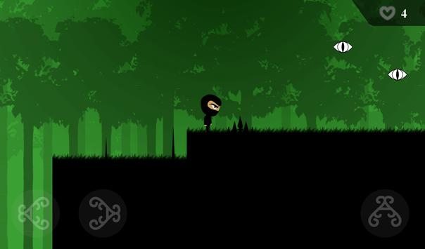 Ninja ITACHI - Shadow Village screenshot 4