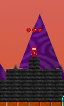 Red Shinobi apk screenshot