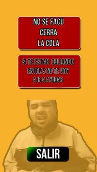 No Se Facu Cerra La Cola screenshot 1
