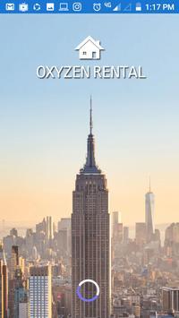 Oxyzen Rental poster