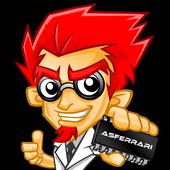 AsFerrari chiptuning icon