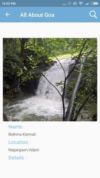 All About Goa (AAG) screenshot 1