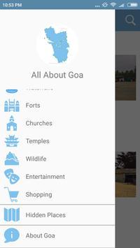 All About Goa screenshot 3