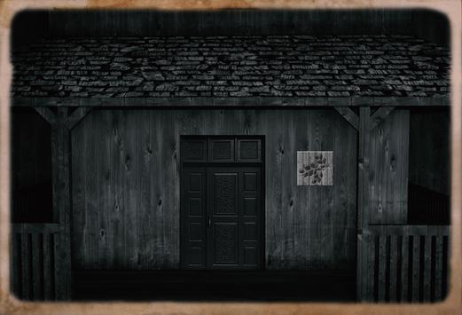 Book Escape - The Lost House screenshot 1