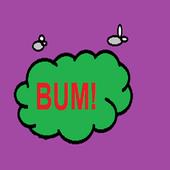 Bum! icon
