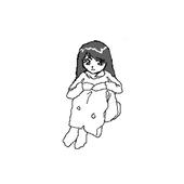 거지소녀 icon